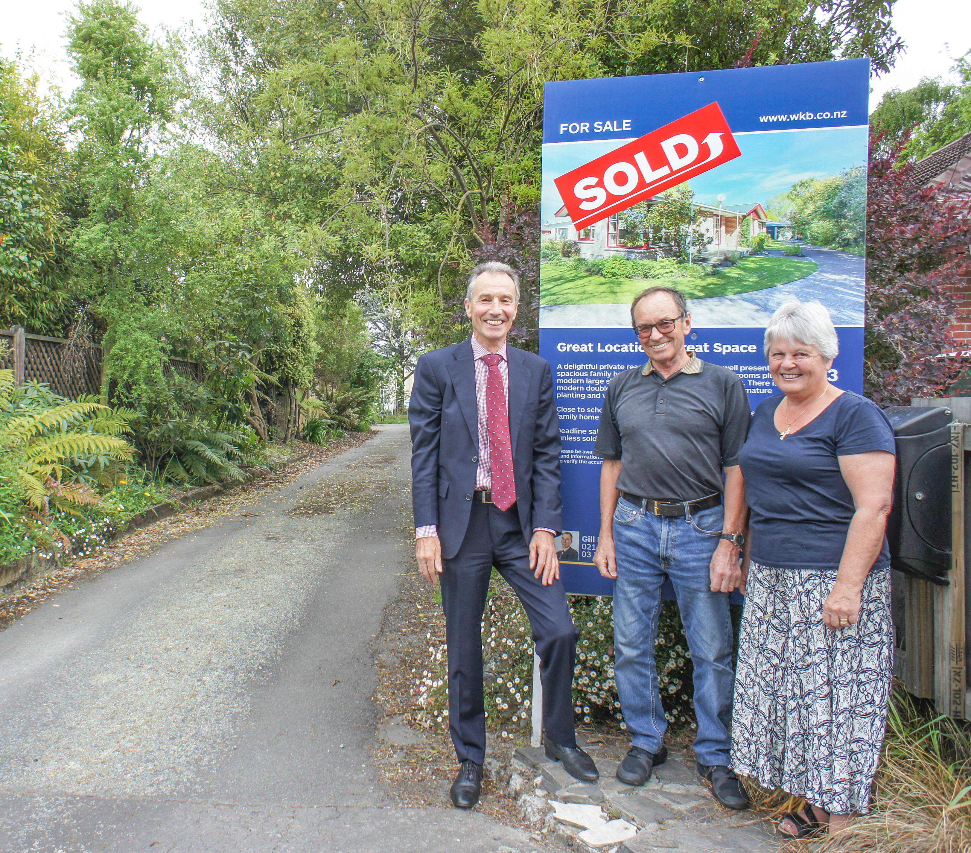 Returning Clients Sell, Christchurch Real Estate Agents, Property Sales, Home Sales, House Sales, Canterbury Real Estate Agents